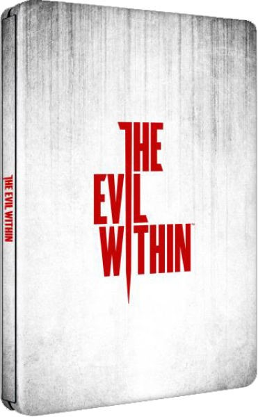 The Evil Within Limited Steelbook Edition (рос)