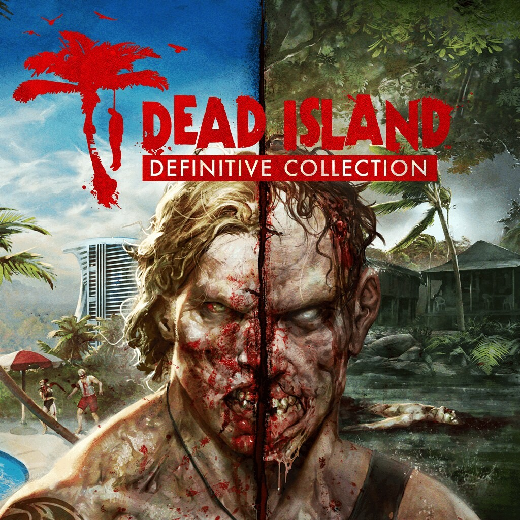 Прокат Dead Island Definitive Collection від 7 днів PS4