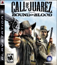 Call of Juarez Bound in Blood б/у PS3