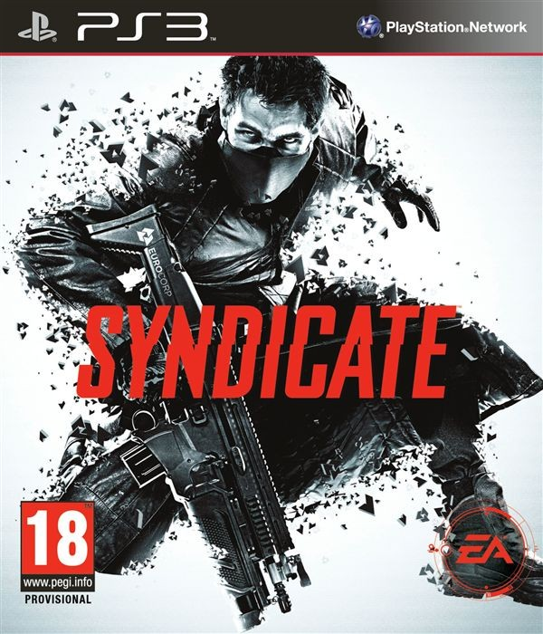 Syndicate (рус)