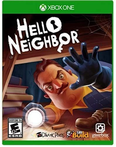 Hello Neighbor XONE