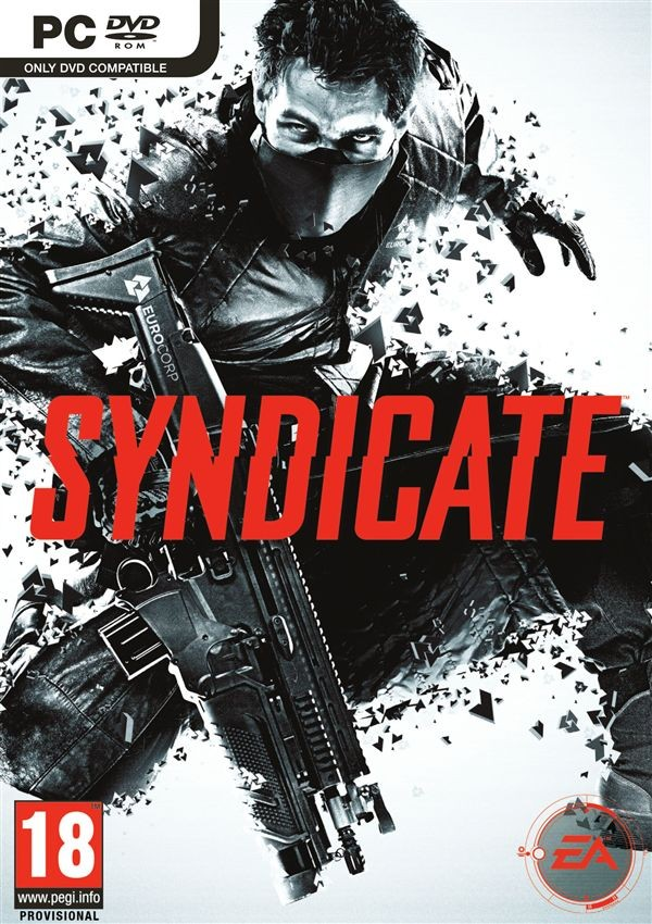 Syndicate (рос)