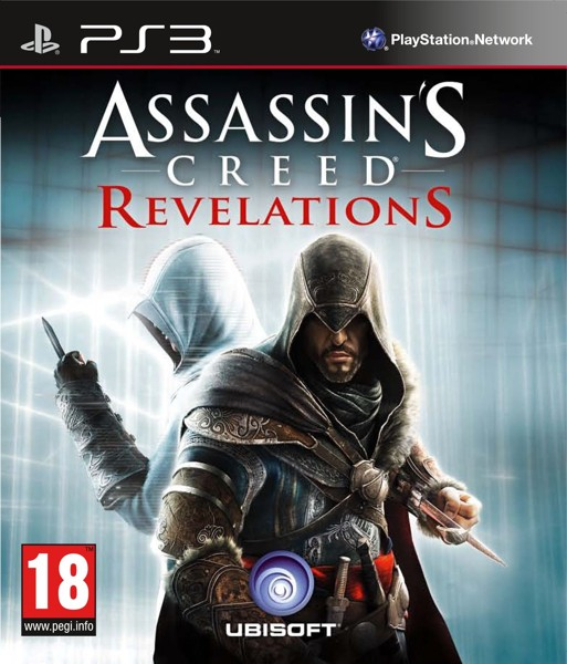 Assassin's Creed Revelations (Откровения)