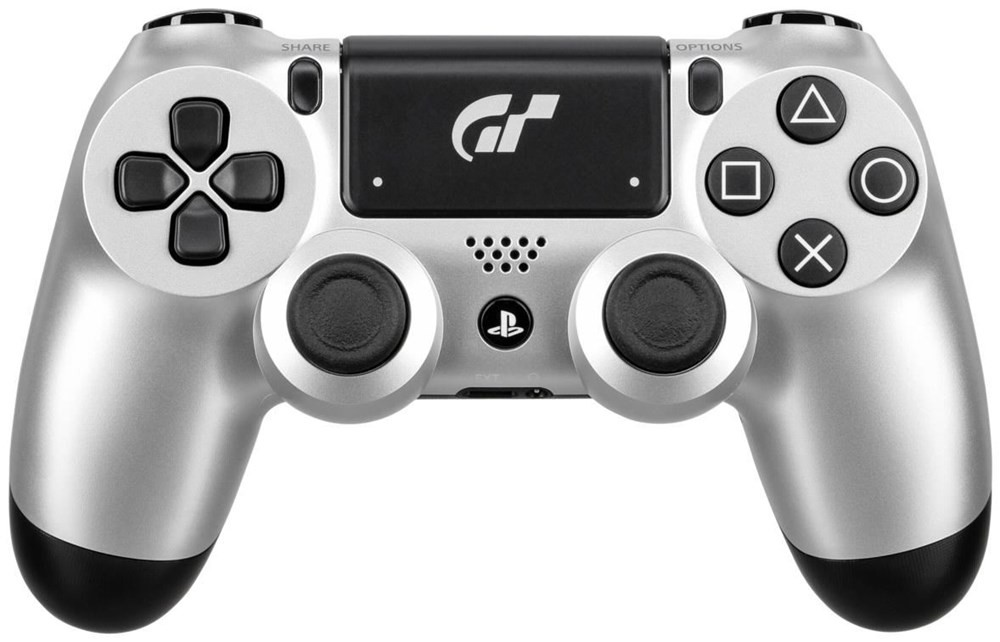 DualShock 4 Wireless Controller Gran Turismo Sport Limited Edition V2