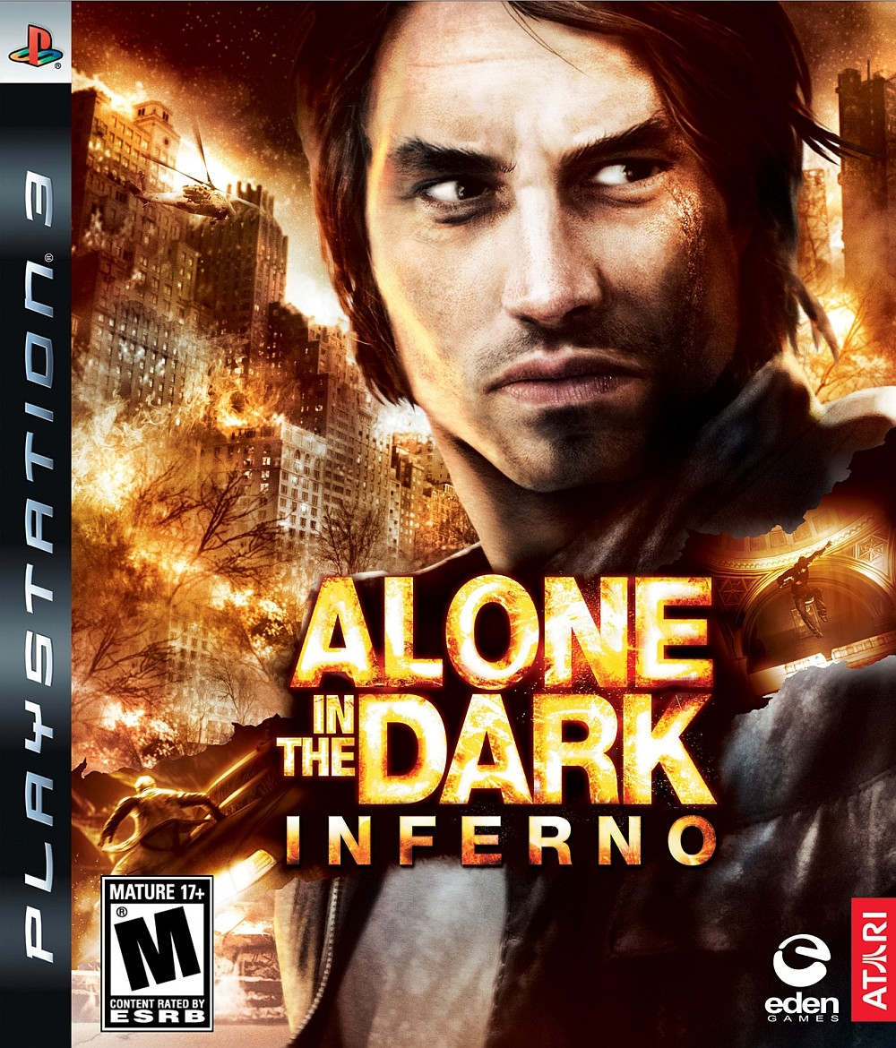 ALONE IN THE DARK: INFERNO
