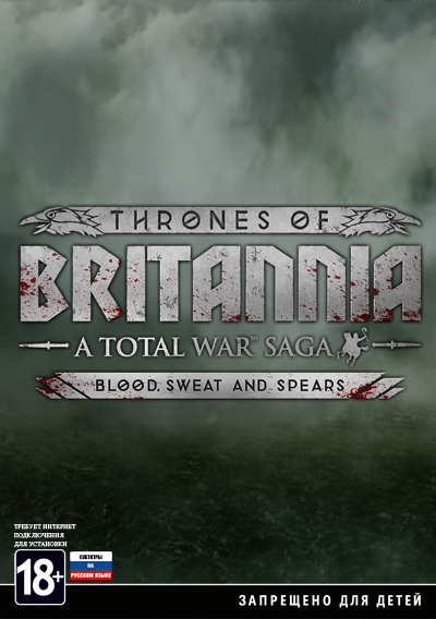 Total War Saga: Thrones of Britannia - Blood, Sweat & Spears