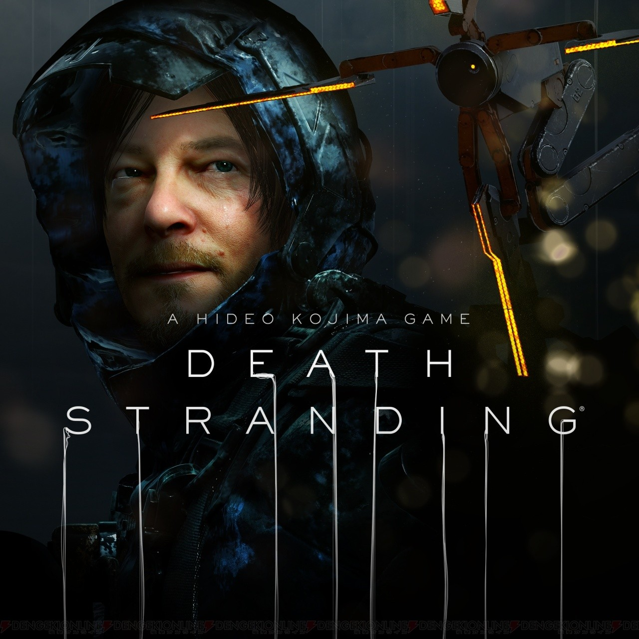 Прокат Death Stranding PS4 від 7 днів PS4
