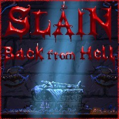 Прокат Slain: Back from Hell вiд 7 днiв