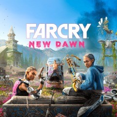 Прокат Far Cry: New Dawn от 7 дней
