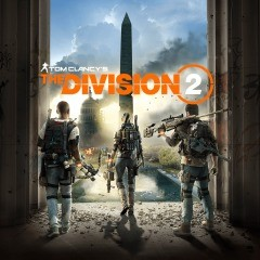 Прокат Tom Clancy's The Division 2 от 7 дней
