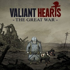 Прокат Valiant Hearts: The Great War от 7 дней