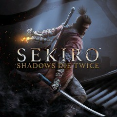 Прокат Sekiro: Shadows Die Twice от 7 дней