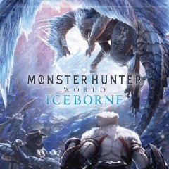Прокат Monster Hunter World: Iceborne від 7 днів