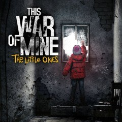 Прокат This War of Mine: The Little Ones від 7 днів