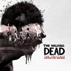 Прокат The Walking Dead: The Telltale Definitive Series від 7 днів
