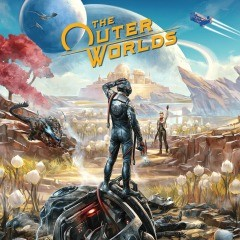 Прокат The Outer Worlds PS4 від 7 днів