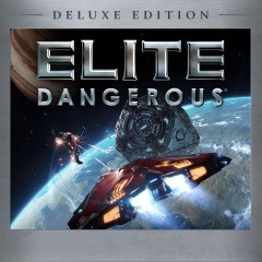 Прокат Elite Dangerous: Deluxe Edition від 7 днів PS4