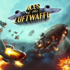 Прокат Aces of the Luftwaffe від 7 днів PS4