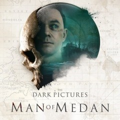 Прокат The Dark Pictures Anthology: Man Of Medan від 7 днів PS4
