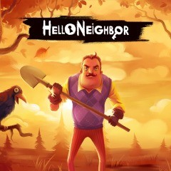 Прокат Hello Neighbor от 7 дней
