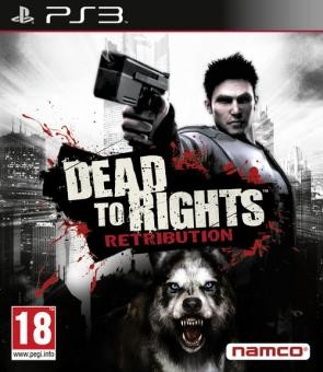 Dead to Rights: Retribution б/в