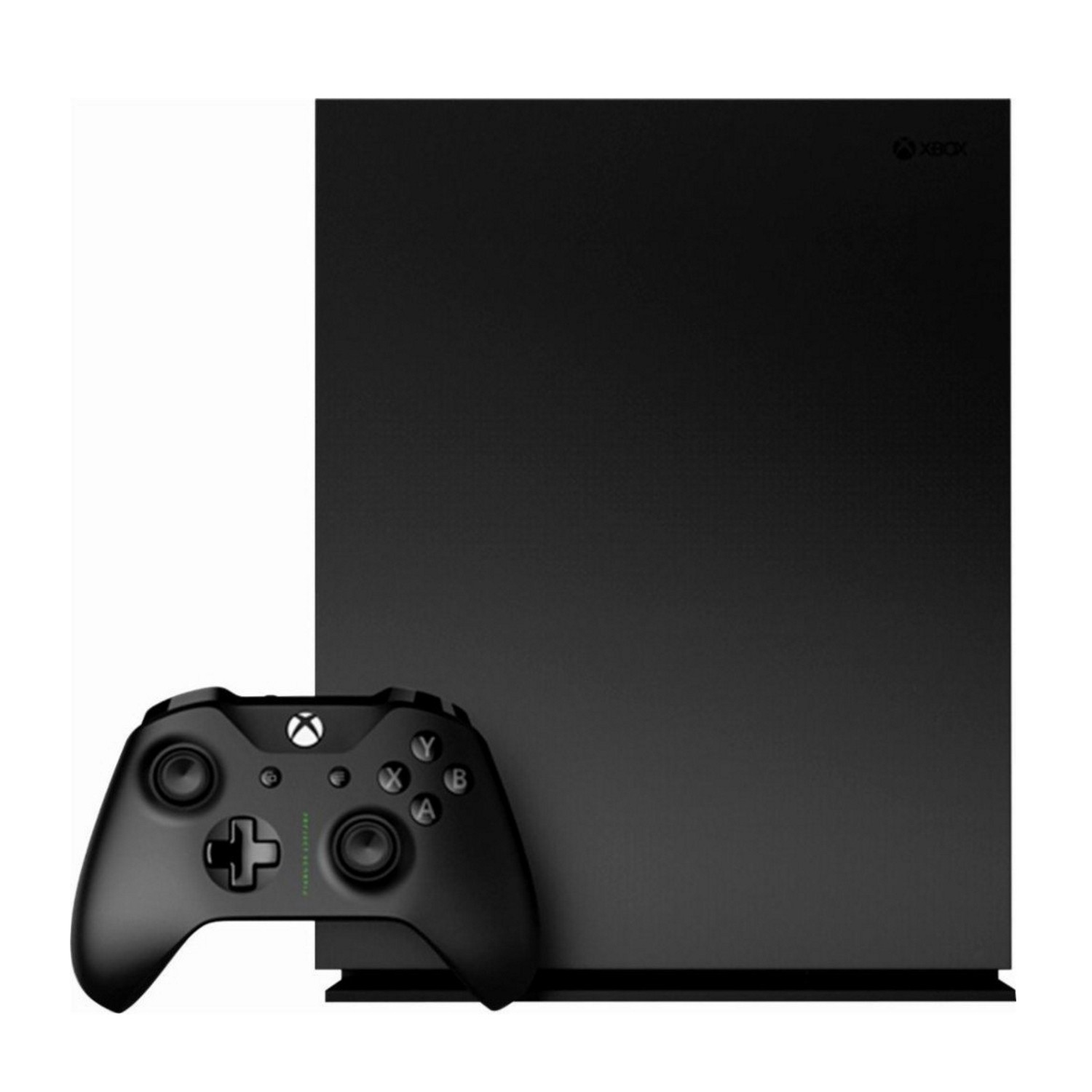 Microsoft Xbox One X 1TB Black
